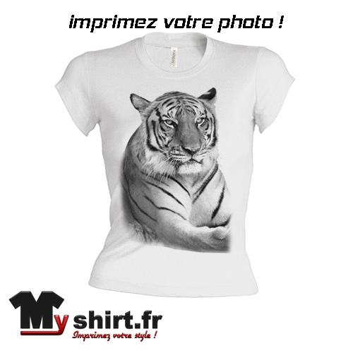 impression sur t-shirt