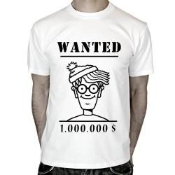 T-shirt-Ou-est-Charlie