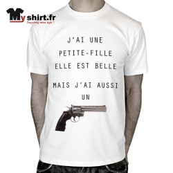 T-shirt-Colt