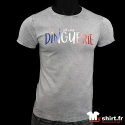 t shirt dinguerie