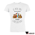 t-shirt humour alcool
