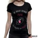 t shirt humour femme soldes