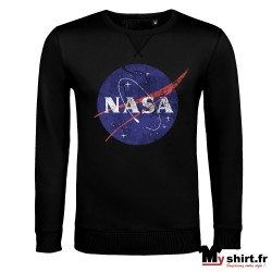 sweat nasa
