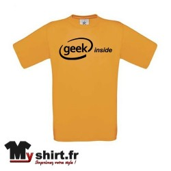 t shirt geek inside