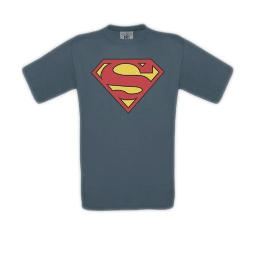 t-shirt superman
