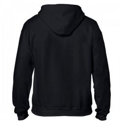 veste a capuche homme personnalisable