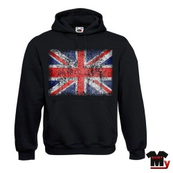 Sweat shirt Union Jack