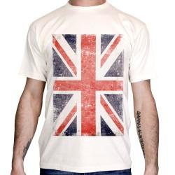 t shirt drapeau anglais