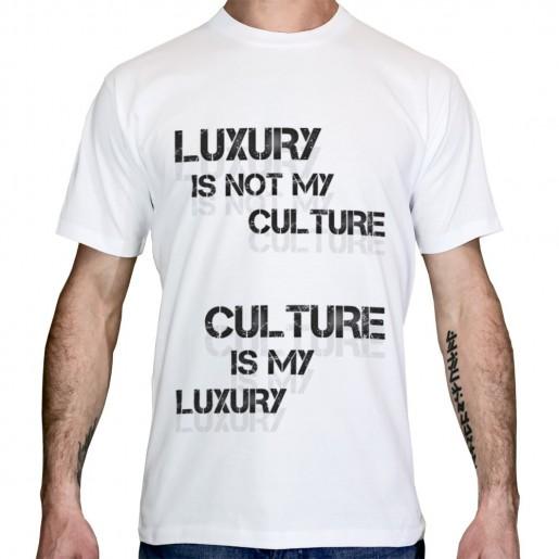 Luxury T shirts
