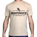 t-shirt-night-watch-humour-sable-noir-blanc