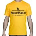 t-shirt-night-watch-humour-jaune