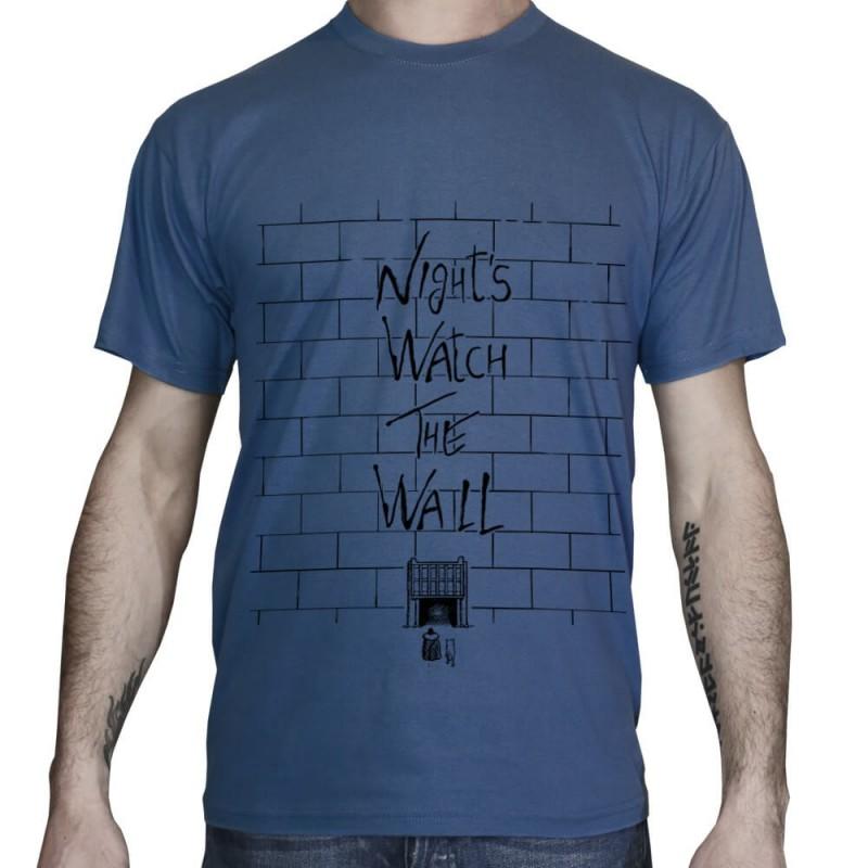 T-shirt-humour-garde-de-nuit