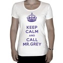T-shirt-keep-calm-and-call-mr-grey-violet