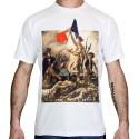 T-shirt-liberte-Viva-la-vida