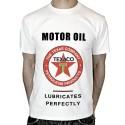 T-shirt-Texaco-oil