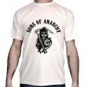 SAMCRO-T-shirt