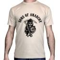 T-shirt-SAMCRO