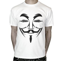 T-shirt-Anonymous