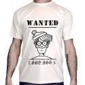 T-shirt-charlie-vintage