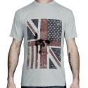 T-shirt-Drapeau-Americain-skull