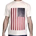 Tee-shirt-drapeau-Américain