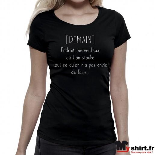 T-shirt-femme-DEMAIN