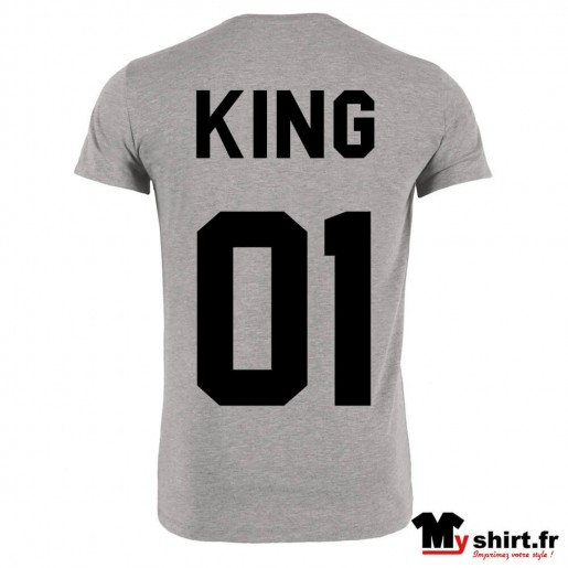 t shirt king