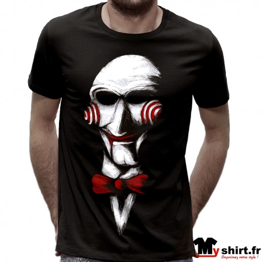 t shirt saw
