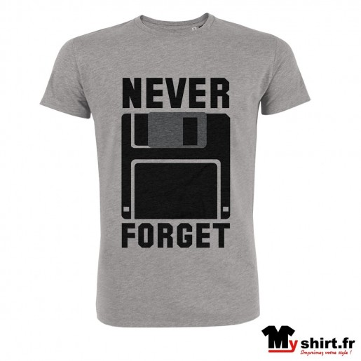 t shirt geek never forget silicon valley